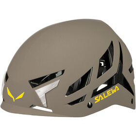 SALEWA Vayu casco, walnut